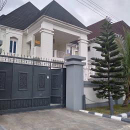 6 bedroom Detached Duplex for sale Greenfield Estate Okota Egbe/Idimu Lagos