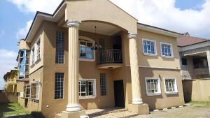 6 bedroom Massionette House for sale Green Land Estate Olokonla Ajah Lagos