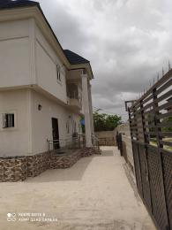 6 bedroom Detached Duplex House for sale Siebere Street, DSC Express way, Otokutu Ughelli South Delta