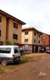 3 bedroom Blocks of Flats House for sale Achara Layout , Enugu State. Enugu Enugu