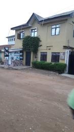 Blocks of Flats House for sale Pacific estate Lasu isheri iba Rd Lagos Akesan Alimosho Lagos