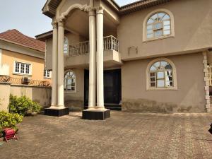 10 bedroom Semi Detached Duplex for sale Waterfront Estate Magodo Magodo Kosofe/Ikosi Lagos