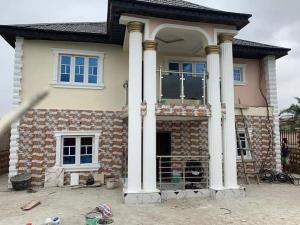 6 bedroom Blocks of Flats for sale Akesan By Araromi Igando Ikotun/Igando Lagos