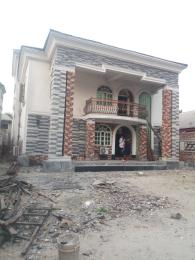 6 bedroom Detached Duplex House for sale Woji alcon Trans Amadi Port Harcourt Rivers