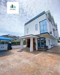 6 bedroom Detached Duplex for rent Sangotedo Lagos