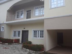 6 bedroom Detached Duplex for sale Asokoro Main Asokoro Abuja