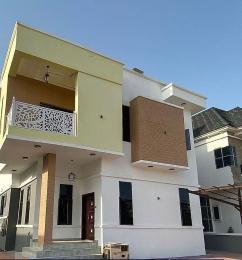 6 bedroom Detached Duplex for sale Megamound Lekki County Ikota Lekki Lagos