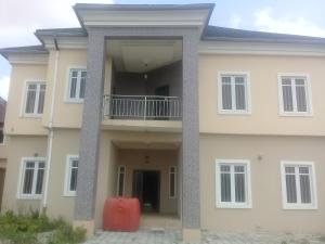 7 bedroom House for sale 12 Emmanuel Anebor Street, United Estate Sangotedo Ajah Lagos
