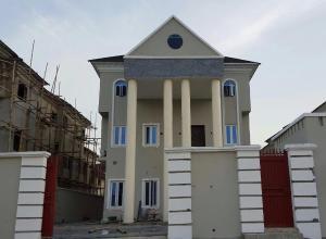 7 bedroom Detached Duplex House for sale ... Lekki Phase 1 Lekki Lagos