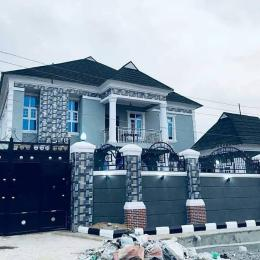 7 bedroom Detached Duplex House for sale Kola Alagbado Abule Egba Lagos