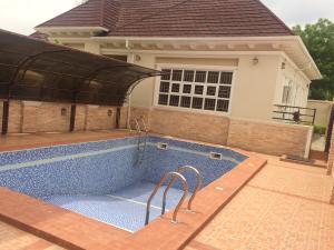 9 bedroom House for sale Off Lake Chad Crescent Maitama Phase 1 Abuja