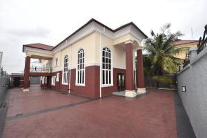 9 bedroom Detached Duplex House for sale Nicon town estate Nicon Town Lekki Lagos