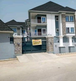 9 bedroom Massionette House for sale Dutse-Alhaji Wuse 1 Abuja