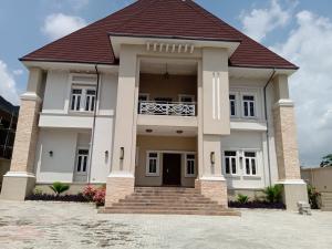 9 bedroom Massionette for sale Main Gwarimpa Gwarinpa Abuja