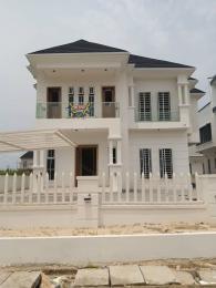 5 bedroom Detached Duplex for sale Mega Mound Estate Ikota Lekki Lagos