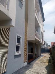 2 bedroom Flat / Apartment for rent Behind Blenco Supermarket Olokonla Ajah Lagos