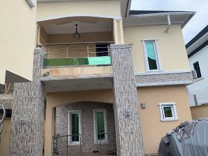 4 bedroom Detached Duplex for rent S Sangotedo Ajah Lagos