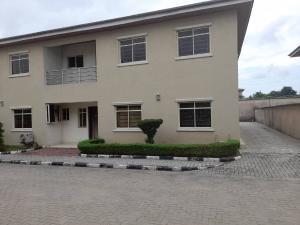 4 bedroom Terraced Duplex for sale Alexander Estate Sangotedo Ajah Lagos