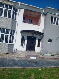 4 bedroom Detached Duplex for rent Peace Gardens Estate Sangotedo Ajah Lagos