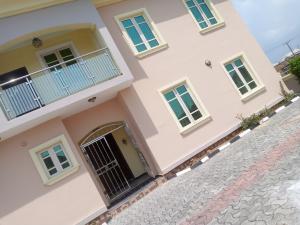 5 bedroom Detached Duplex for rent Peace Gardens Estate Sangotedo Ajah Lagos