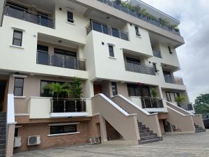 3 bedroom Terraced Duplex House for sale 2nd Avenue Estate, ikoyi, Lagos. Abacha Estate Ikoyi Lagos