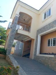 7 bedroom Detached Duplex House for rent Close to ECOWAS Asokoro Abuja