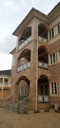 2 bedroom Blocks of Flats House for rent American International school Durumi Abuja