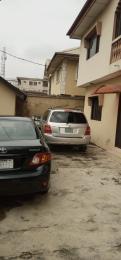 4 bedroom Semi Detached Duplex House for rent OFF BODETHOMAS ROAD, SURULERE LAGOS Bode Thomas Surulere Lagos