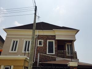 5 bedroom Detached Duplex House for rent Off Chevron Drive, chevron Lekki Lagos