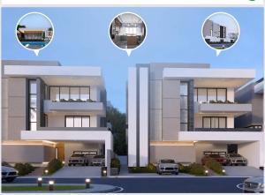 6 bedroom Detached Duplex House for sale Life camp by spar Life Camp Abuja