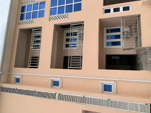 2 bedroom Blocks of Flats for rent Jahi Gilmor Jahi Abuja
