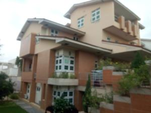 4 bedroom Semi Detached Duplex House for rent Lagos State Liaison House Asokoro Abuja