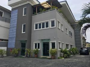 1 bedroom mini flat  Meeting Room Co working space for rent   Lekki Phase 1 Lekki Lagos