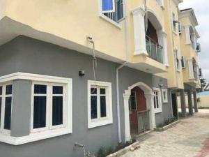 3 bedroom Flat / Apartment for sale - Omole phase 2 Ojodu Lagos