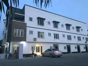 Mini flat Flat / Apartment for rent Ikate Lekki Lagos
