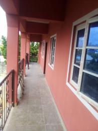 1 bedroom mini flat  Flat / Apartment for rent Awoyaya Awoyaya Ajah Lagos