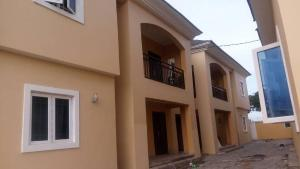 2 bedroom Flat / Apartment for rent Near city college, Karu , Adjacent to ADCAN Estate Karu Abuja