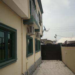 2 bedroom Detached Duplex House for rent Off Bodethomas Road, Surulere Lagos Bode Thomas Surulere Lagos