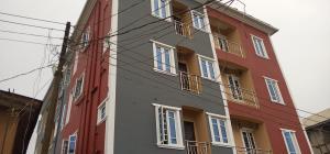 2 bedroom Mini flat for rent Off Lawanson Road Very Close To Paul Ik Dairo Lawanson Surulere Lagos