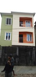 1 bedroom Mini flat for rent Lawanson Surulere Lagos