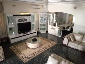 4 bedroom Detached Duplex House for rent Aldenco estate Galadinmawa Abuja