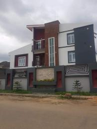 5 bedroom Semi Detached Duplex House for rent Ikeja Gra Ikeja GRA Ikeja Lagos