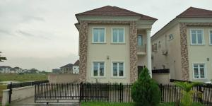4 bedroom Detached Duplex House for rent Peace garden estate  Sangotedo Ajah Lagos
