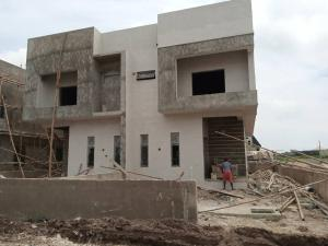 3 bedroom Semi Detached Duplex House for sale Lekki Phase 2 Lekki Lagos