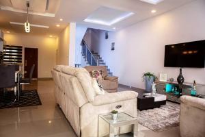 3 bedroom Terraced Duplex House for sale Close to Abraham Adesanya Ajiwe Ajah Lagos