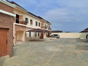 4 bedroom Semi Detached Duplex House for sale Ajiwe Ajah Lagos