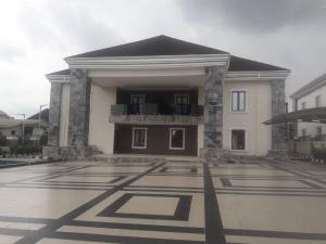 5 bedroom Detached Duplex House for sale Owerri Imo