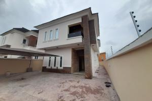 4 bedroom Detached Duplex House for sale ... Omole phase 2 Ojodu Lagos