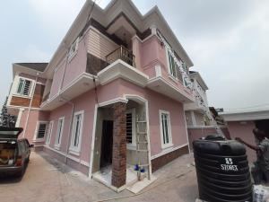 5 bedroom Detached Duplex House for sale River valley estate Ojodu Lagos