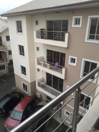 3 bedroom Boys Quarters Flat / Apartment for rent Babs Animashaun Bode Thomas Surulere Lagos